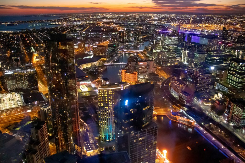2020 melbourne things to do