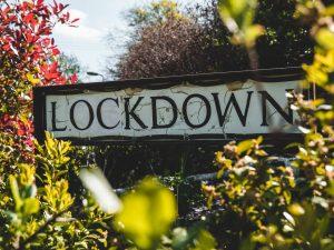 covid lockdown new normal