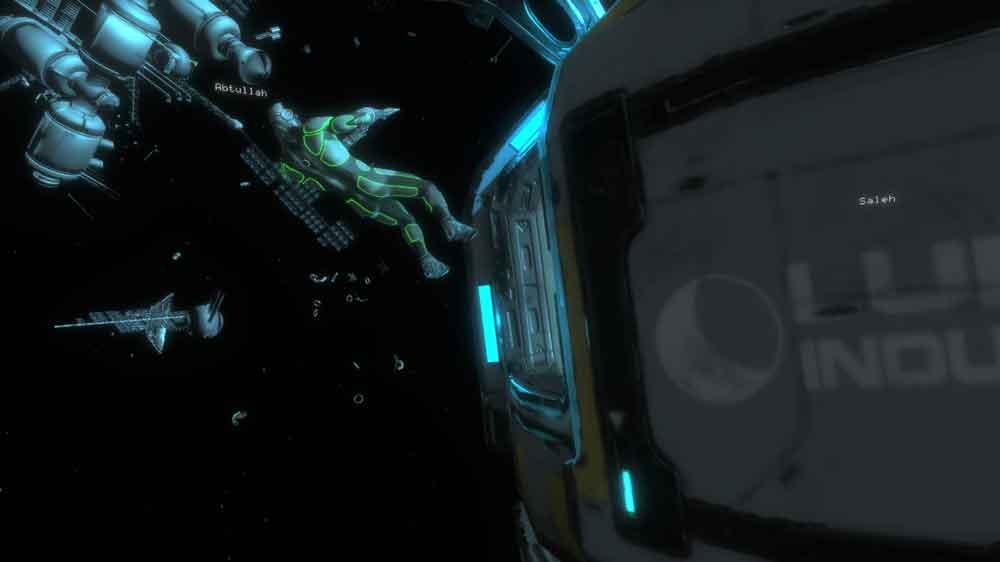 Space Heroes 21 1