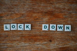 lockdown activities vr escape room fans