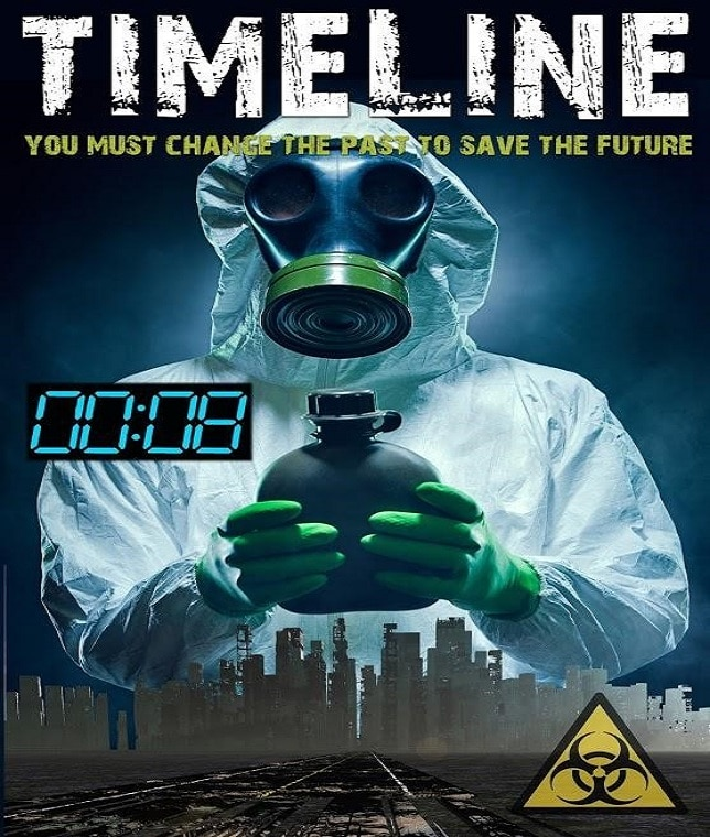 Timeline Online Escape Room
