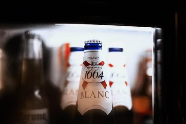 christmas australia fridge booze