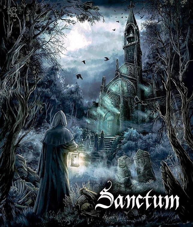 Sanctum Entermission Virtual Reality Escape Room x