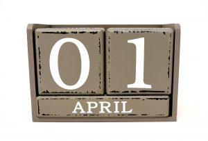 sydney april fool