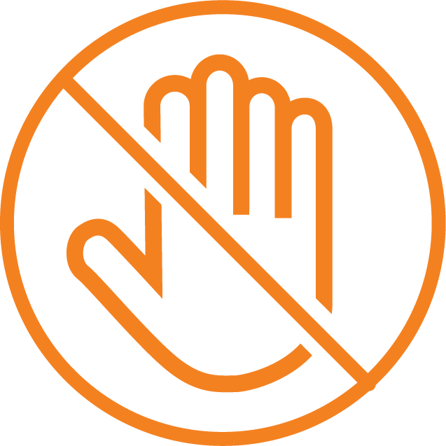 entermission_icon_hands_free_orange_RGB