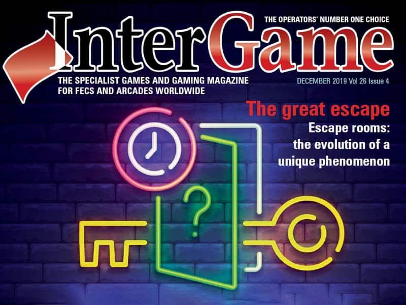 intergame mag cover