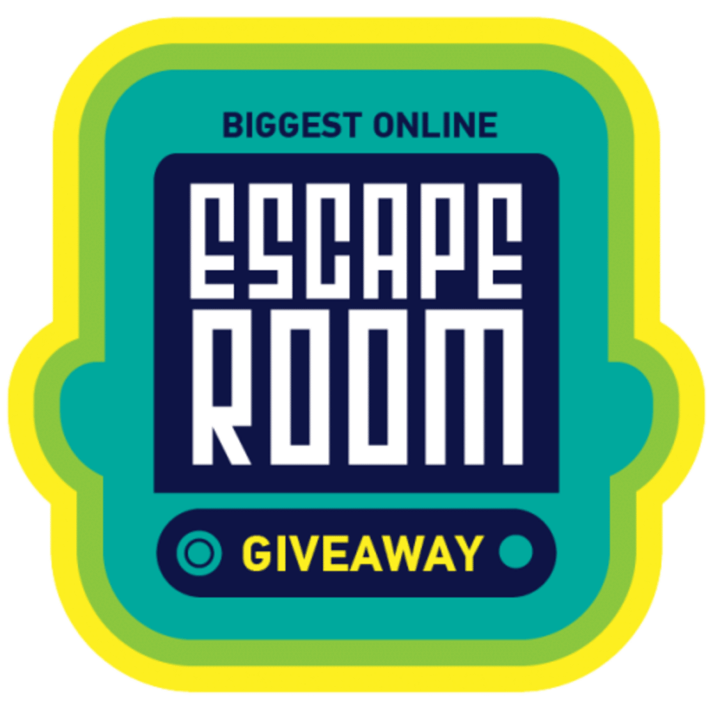biggest online escape room give away