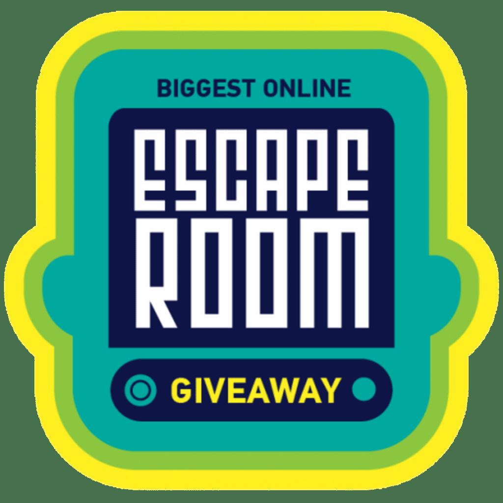 biggest online escape room give away