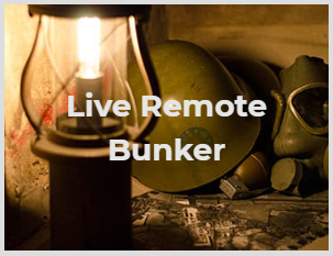 fox in a box chicago live remote bunker