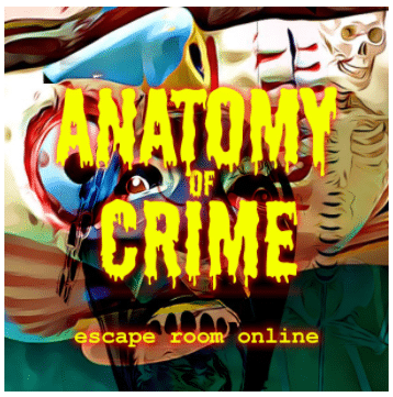 gamescape online antomy of crime