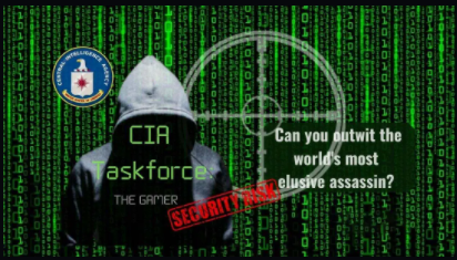 wild goose escapes online game cia taskforce