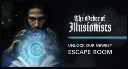 wild goose escapes online game order of illusionists
